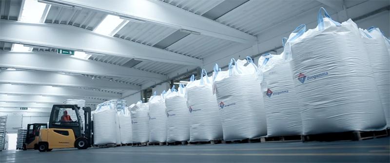 7c8edc8301 Sacchi per trasporto rifiuti e sacconi big bags MININI IMBALLAGGI