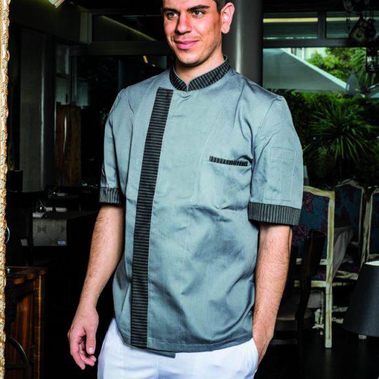 Abbigliamento professionale da lavoro per ristorazione