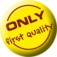 Only First Quality