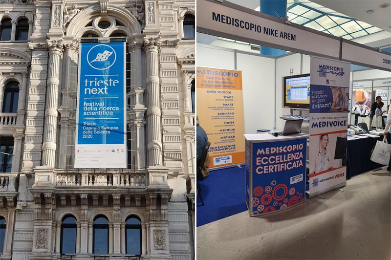 82° Congresso SIML di Trieste