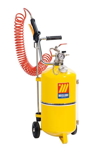 nebulizzatore per liquidi detergenti