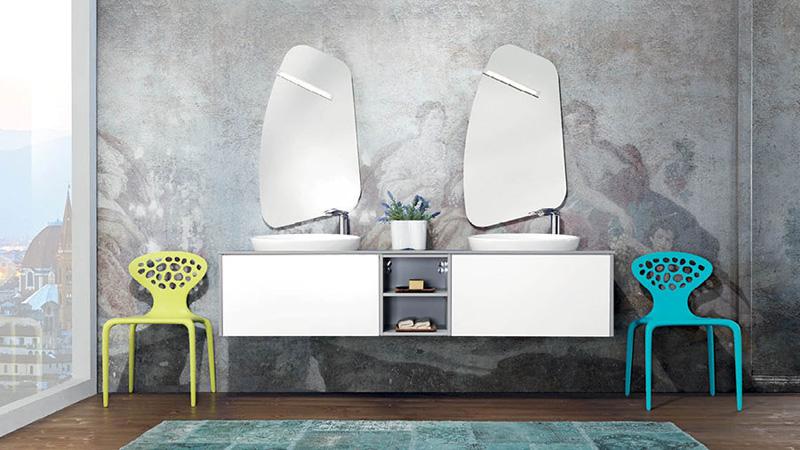 produzione mobili arredo bagno componibili mobiltesino - Mobiltesino Arredo Bagno