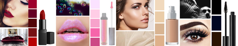 Full service cosmetic production