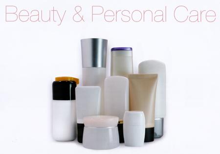 Contenitori plastica per cosmetici
