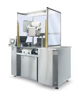 Powder compactors for cosmetics