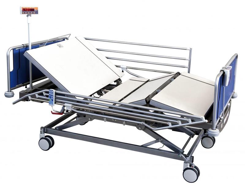 Sistemi di pesatura industriale e medicale 5 9 srl tassinari bilance - Toro e bilancia a letto ...