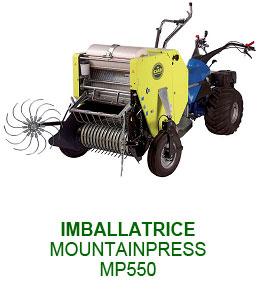 Imballatrici per sarmenti e residui di potatura caeb for Macchine da cucire piccole