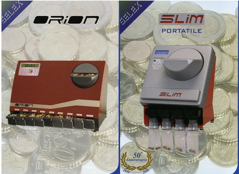 Orion e Slim
