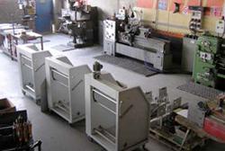 Macchine imballaggio