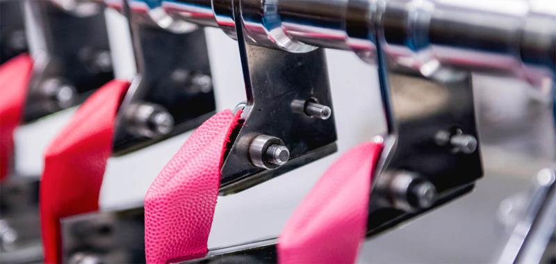 Produzione pelli per calzature