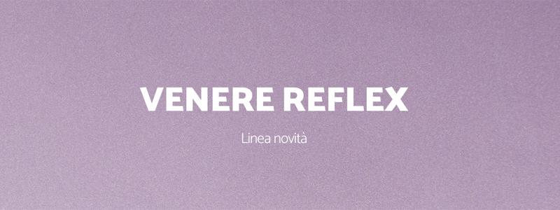 Venere Reflex - Pellame abrasivato