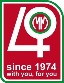 Quarant'anni di produzione Minuterie Moro