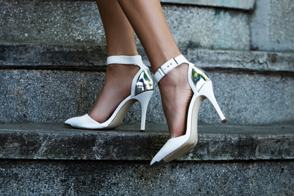 Fibbie per sandali