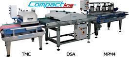 Macchine per taglio e profilatura