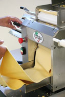 Macchine produzione pasta