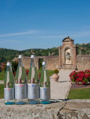 Acqua Fonte De' Medici