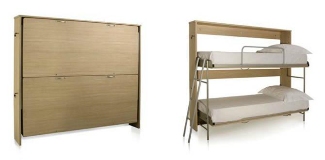 divani trasformabili in letto per alberghi pandi - Mobili Trasformabili Verona