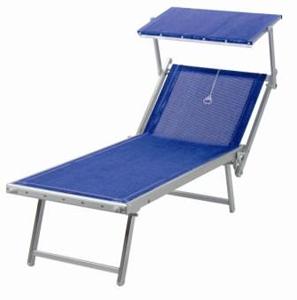 produzione sedie e lettini per stabilimenti balneari italsedie - Lettino Per Spiaggia
