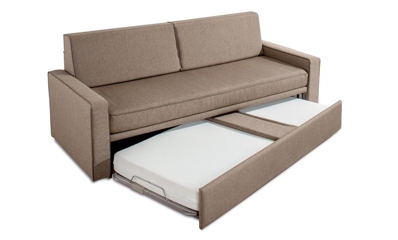 Divani trasformabili in letto per alberghi pandi - Trasformare letto in divano ...