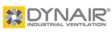Ventilazione industriale e ventilazione meccanica controllata Dynair