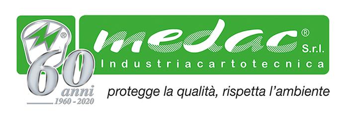 Medac: leader nella produzione di coppe da gelato, bicchieri per bevande e contenitori per alimenti