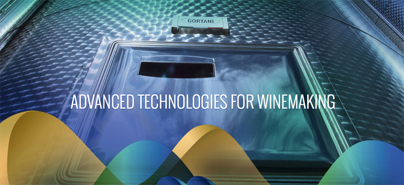 TECHNOLOGIES FOR WINEMAKING