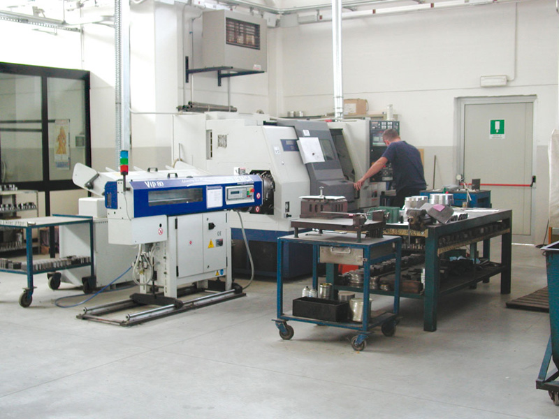 machines for the food industry