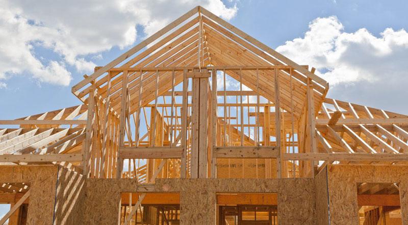 Legno edilizia mostra sull 39 impiego del legno nell 39 edilizia - Tavole di legno per edilizia ...