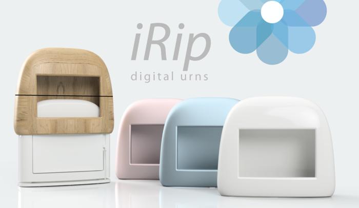 iRip urne digitali