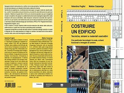 Il sistema costruttivo Isotex nei libri di testo del Politecnico di Milano