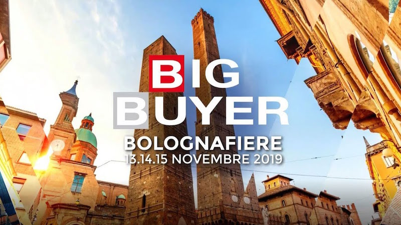 BIG BUYER 2019: il settore cartoleria e cancelleria torna in fiera