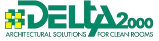 Progettazione ambienti a contaminazione controllata DELTA 2000
