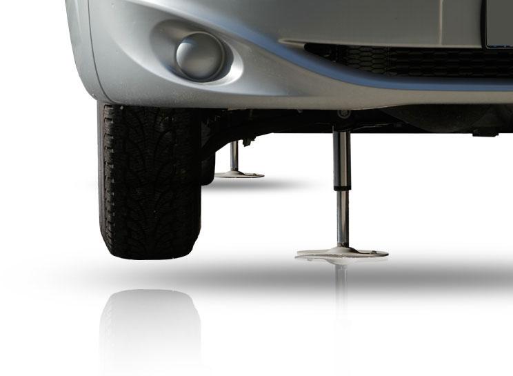 Automazioni per camper e veicoli ricreazionali a marchio IMS. SORMEC