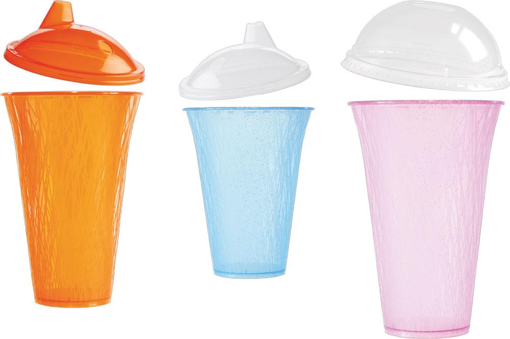Nuovi packaging per gelato, pasticceria e food ERREMME