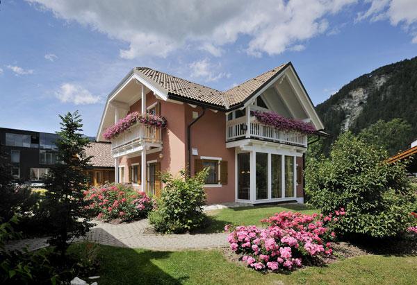 Casa prefabbricata in legno vantaggi e svantaggi for Case in legno svantaggi