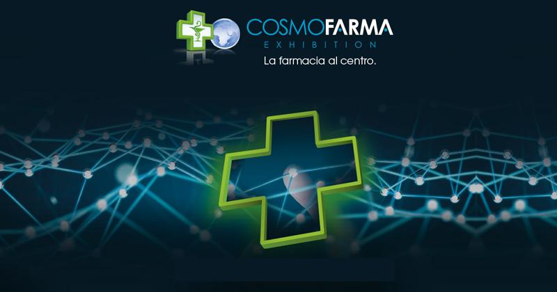 Presenze record all'edizione 2018 di Cosmofarma