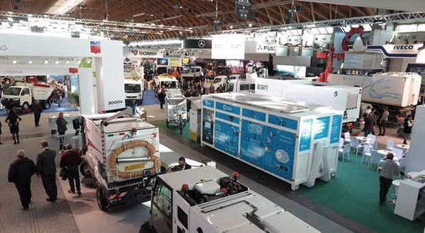 ECOMONDO all year round: the legacy of the 2019 edition