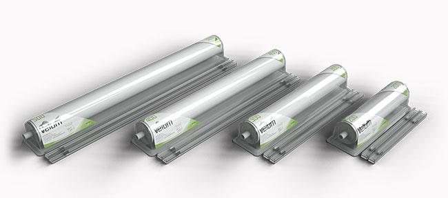 Filtri protettivi sistemi elettrici ed elettronici VELUM NITTY-GRITTY