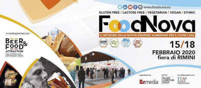 Foodnova 2020