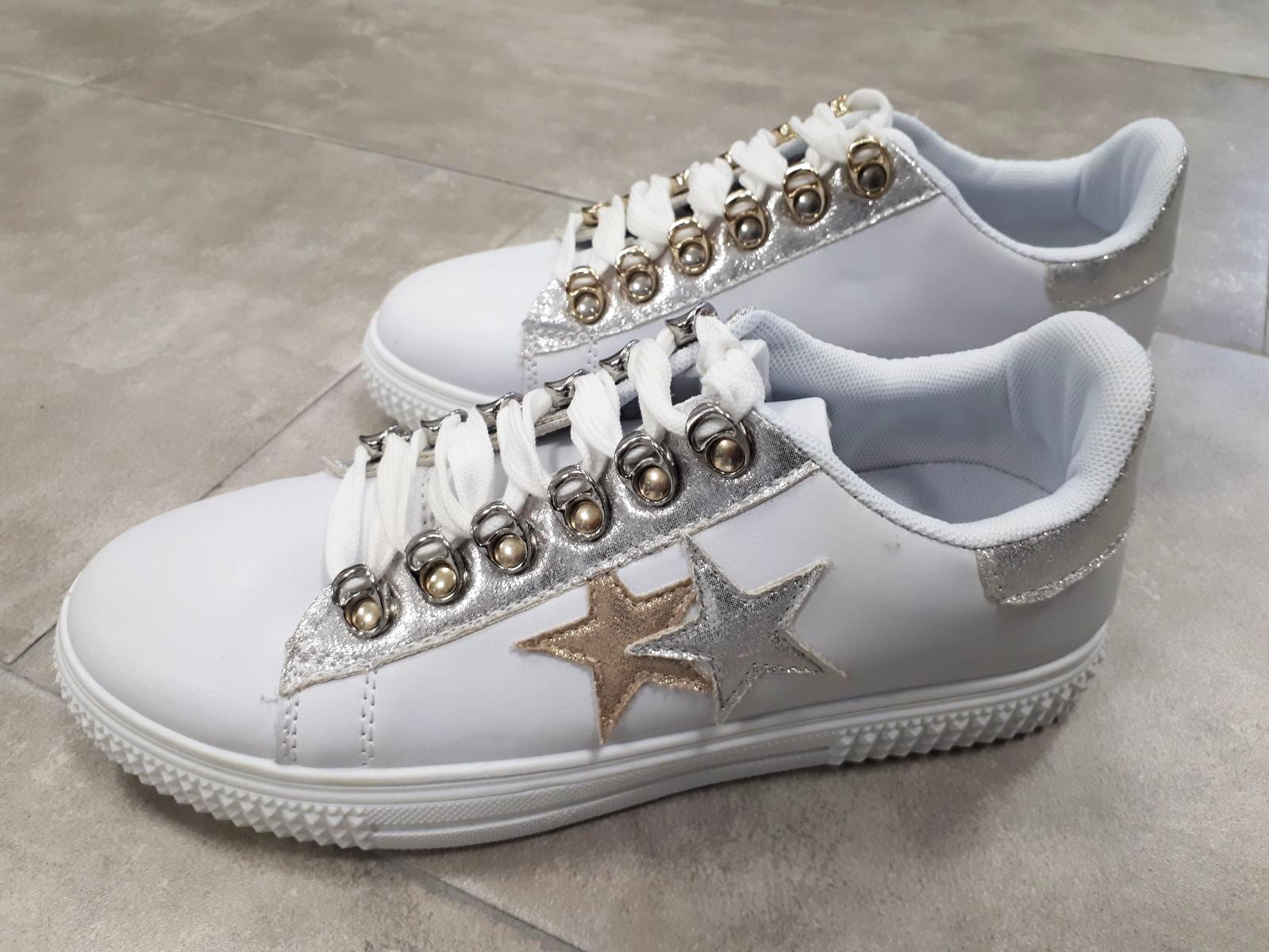 Nuovi ganci e passalacci per sneakers e calzature outdoor GAMAR ITALIA