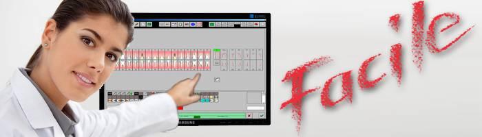 Software gestionale per studio dentistico INFOMEDICA