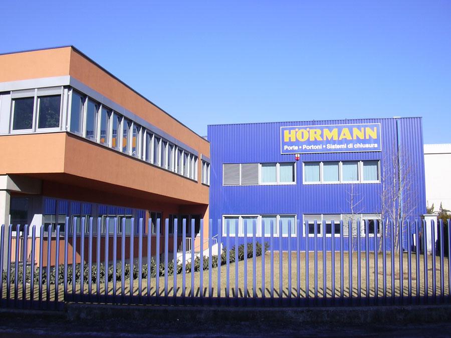 Hörmann Italia e CasaClima, insieme per un' edilizia sempre più sostenibile