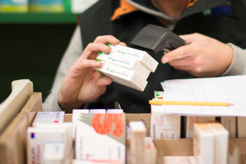 Inventario magazzino fiscale e gestionale farmacia TOP INFARM