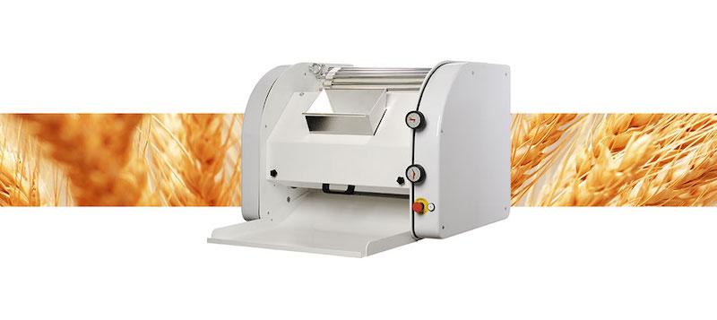 Macchine per la panificazione artigianale: tradizione e tecnologia ITALPAN