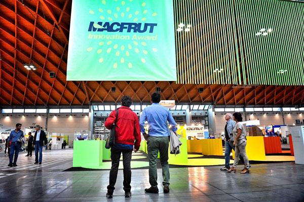MACFRUT 2017, grande successo di partecipazione con la nuova formula primaverile