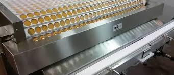 Dosatrici, compattatrici e confezionatrici cosmetiche: tecnologie per il packaging Tecnicoll