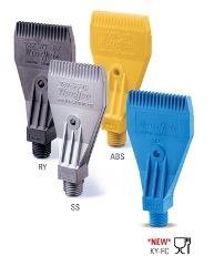 Tecnologie di spruzzatura, Spraying Systems Comtosi presenta Nuovo Windjet® 727