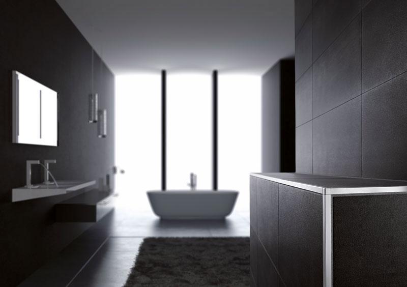 Profili per piastrelle, piatti doccia e canalette di scolo per la doccia ALFERPRO