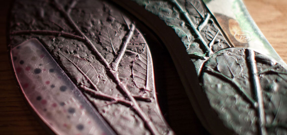 Suole per calzature con mescole leggere a massima tenuta SITEC