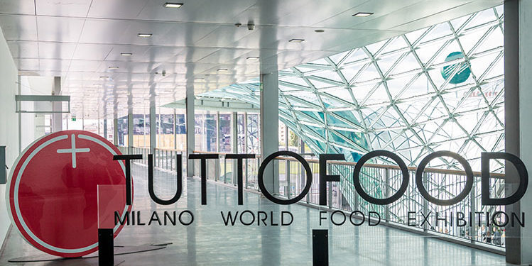 TUTTOFOOD 2019: countdown to the international showcase dedicated to food & beverage